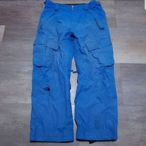 The North Face Mens Snowboard Pants Large